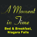 A Moment In Time Bed & Breakfast, Niagara Falls