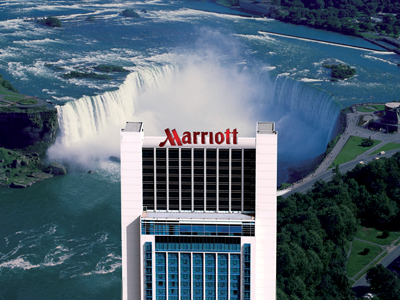Marriott Gateway On The Falls, Niagara Falls