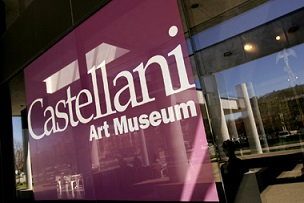 Castellani Art Museum at the Falls