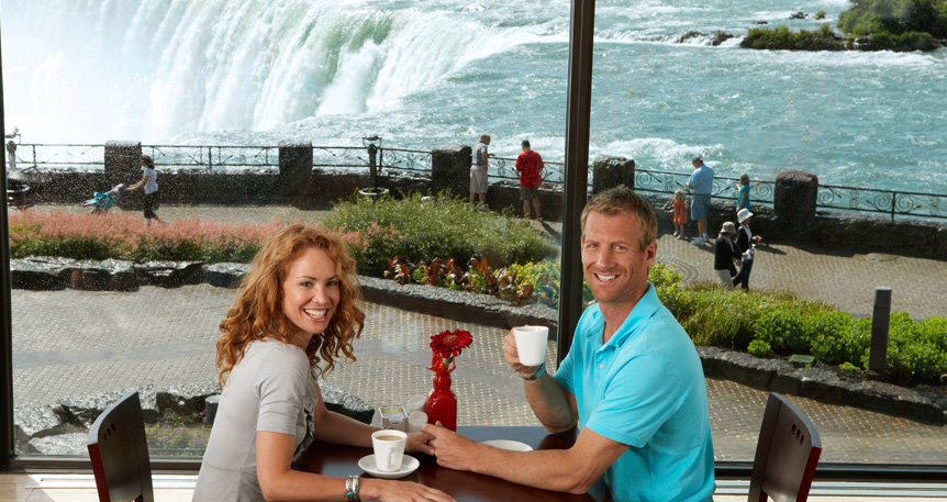 Niagara Falls Restaurants